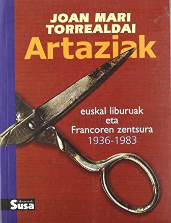 Joan Mari Torrealdairen lana